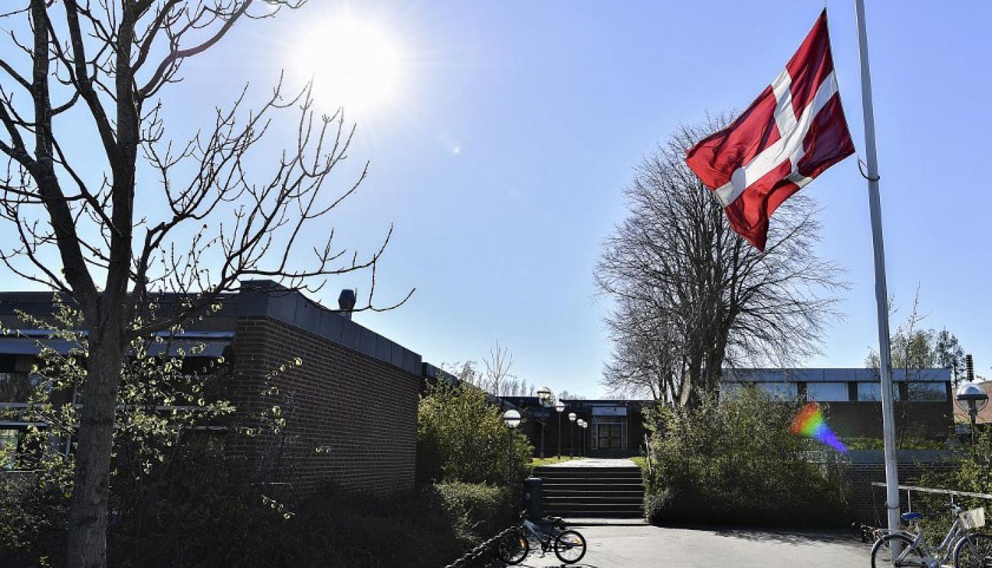 спецслужба Дании