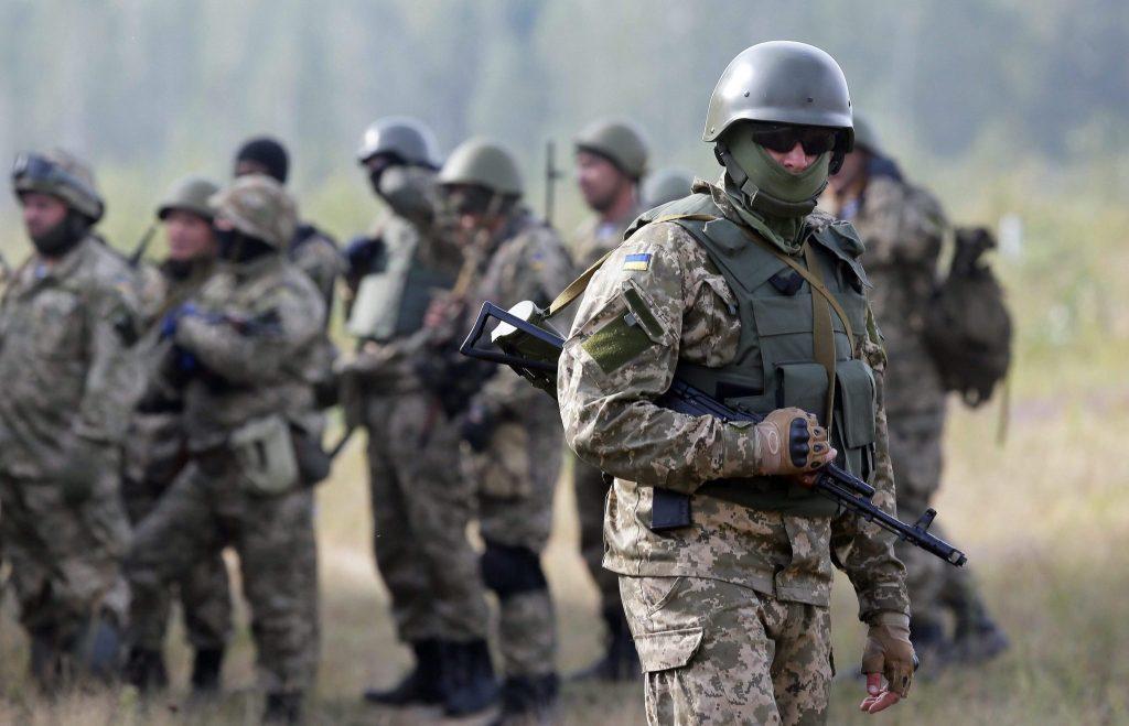 Киев требует от США 30 млн долларов за недопоставленное вооружение
