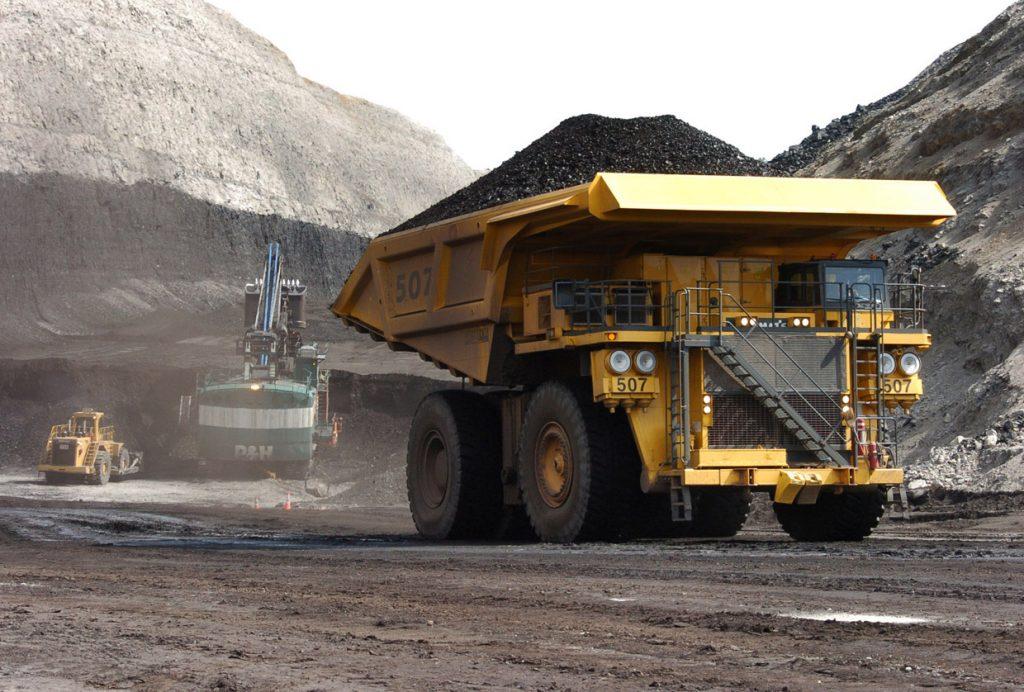 Польша отказалась от российского угля, но ему нашли применение