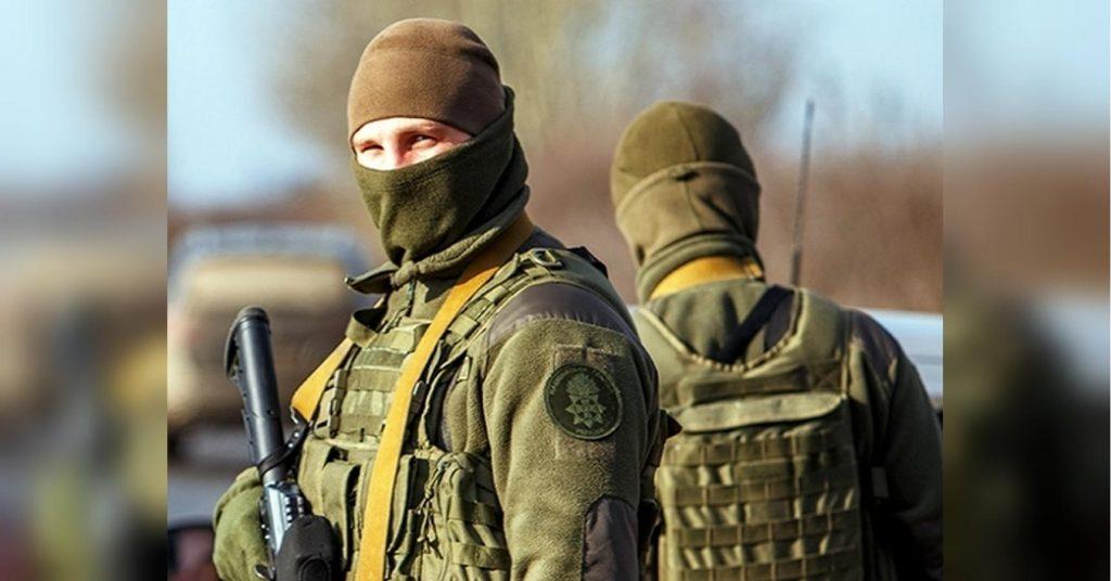 """Круглосуточные патрули силовиков в Мукачево - """"криминальная АТО""""?"""
