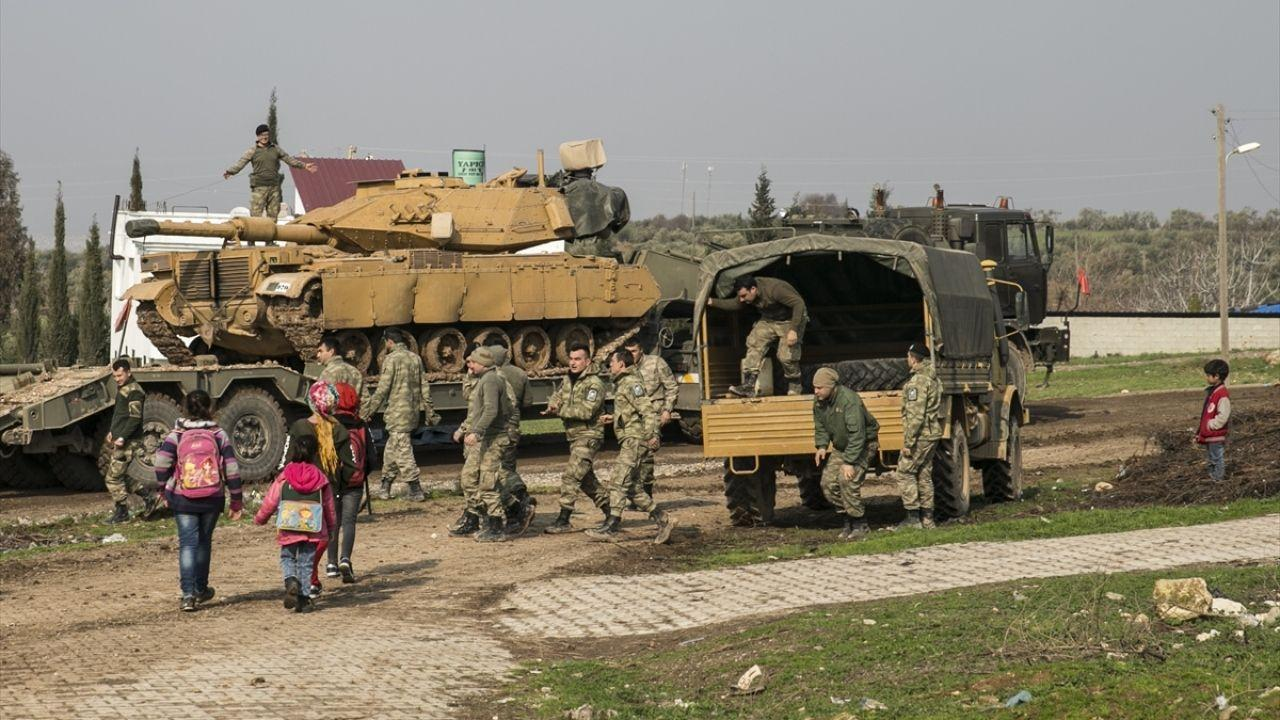 Турция в открытую угрожает Сирии