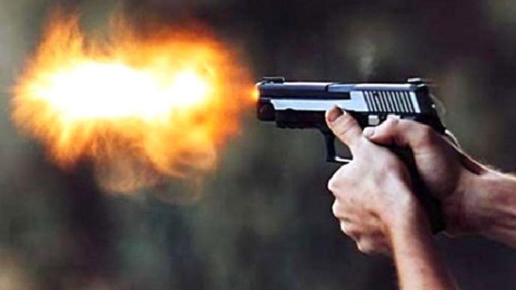 Пассажирское авто расстреляно полицейскими под Харьковом