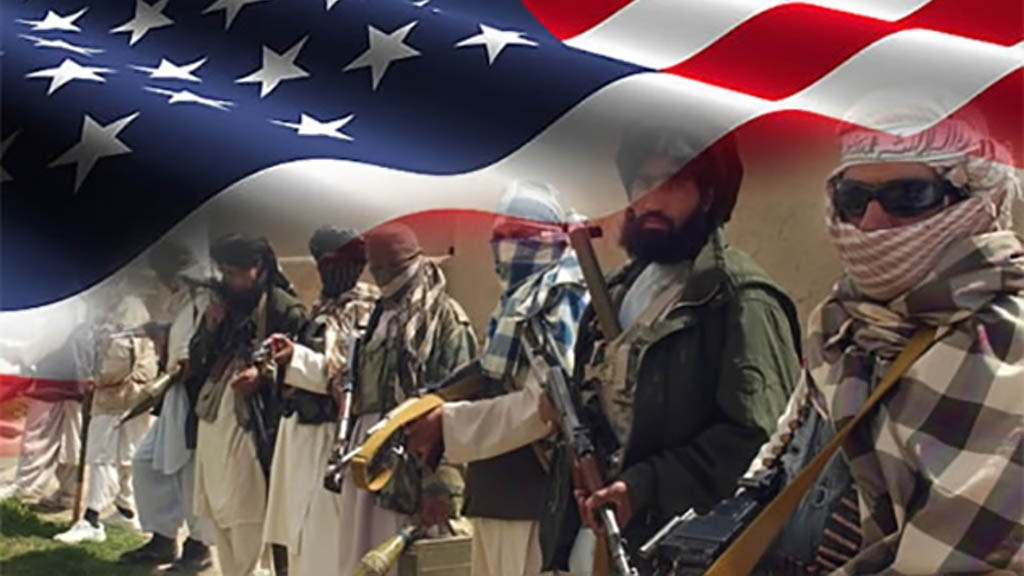 США и«Талибан» договорились о«снижении уровня насилия» на7 дней