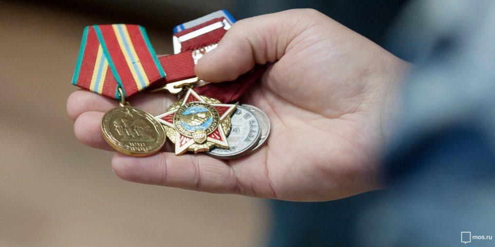 Годовщина вывода Советских войск из Афганистана отмечается в России