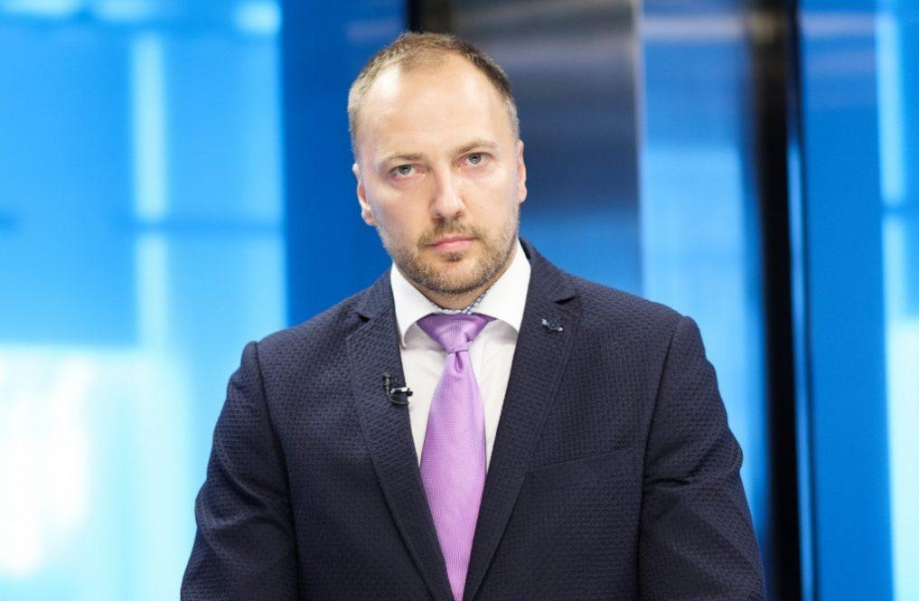 Дети должны изучать русский язык - Глава МВД Латвии