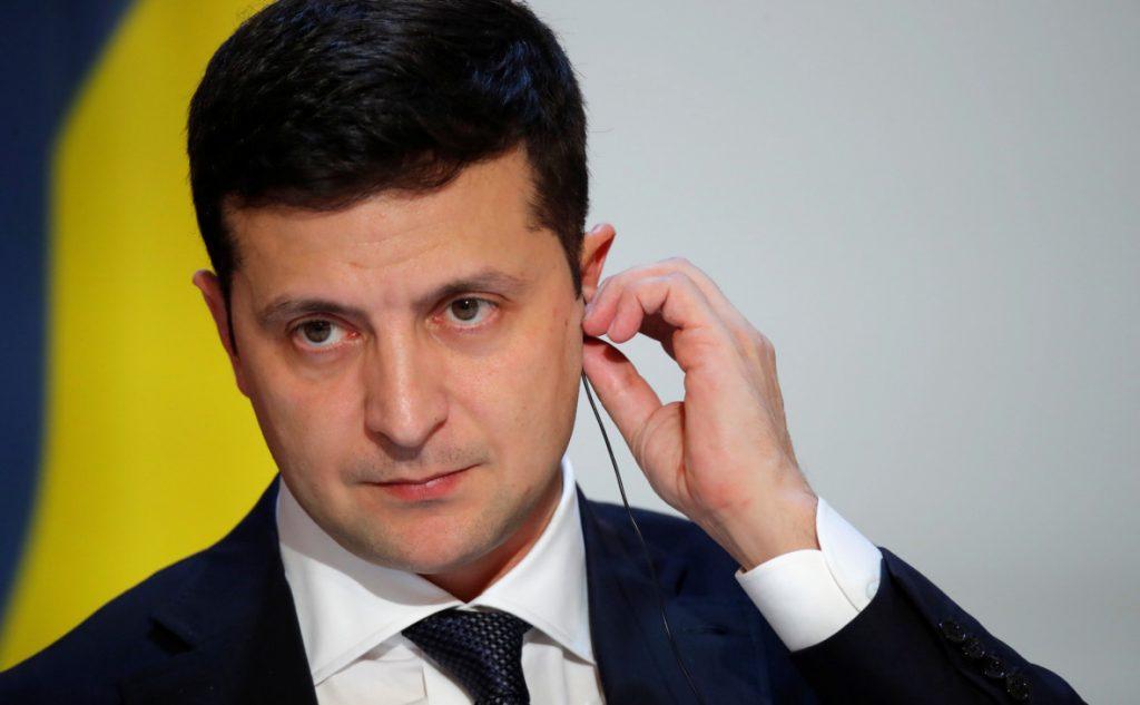 Рейтинг Зеленского летит под откос на лживых обещаниях
