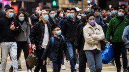 Китай сообщил о снижении смертности и заражения коронавирусом