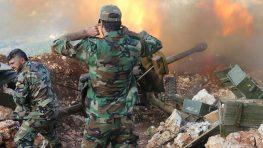 Сводка событий в Сирии и на Ближнем Востоке за 18 февраля 2020 г.