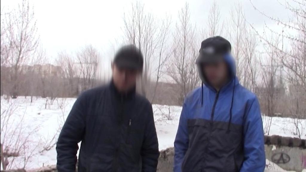 подростки готовили нападение на школу Саратова