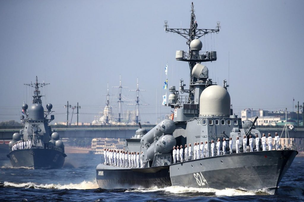 Россия опережает НАТО в Польше и Прибалтике - Пентагон