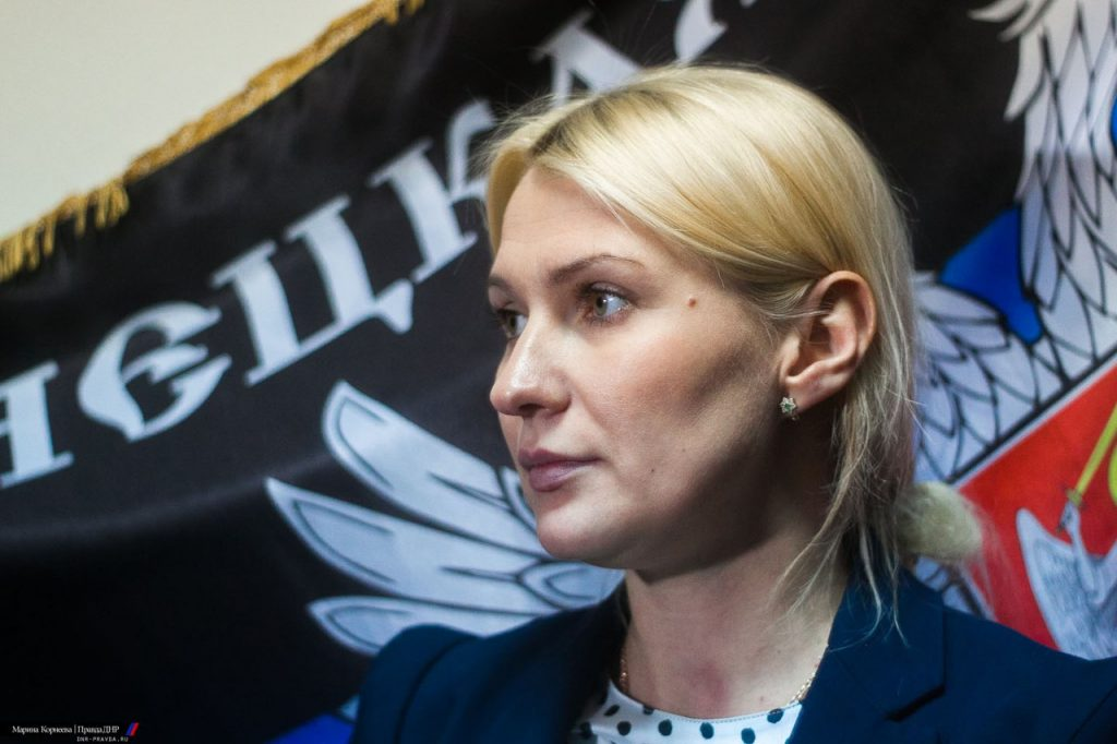 Трагическую статистику погибших и раненых представили в ДНР