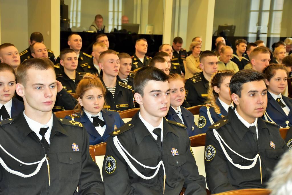 Адмирал Ушаков.Память поколений. Русская культура