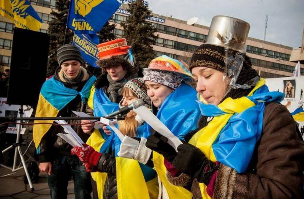 Солист «Бахыт-Компота»: Русские не могут быть одним народом с «идейными украинцами»