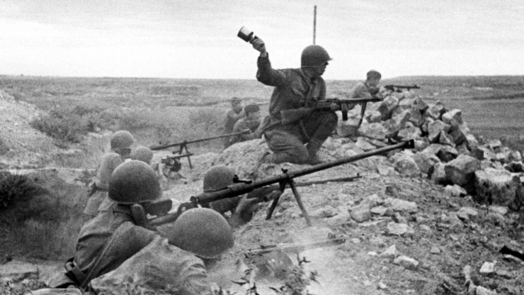 Посол ФРГ: Данные советских военнопленных будут переданы России