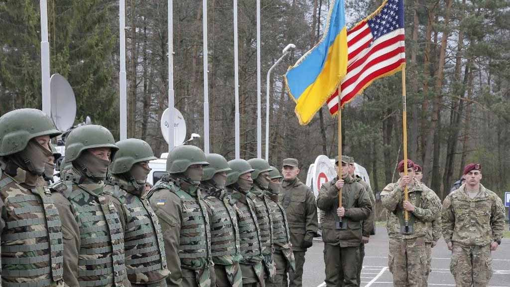 Новороссия 2.0. Готовит ли Россия наступление на приморскиие регионы Украины?