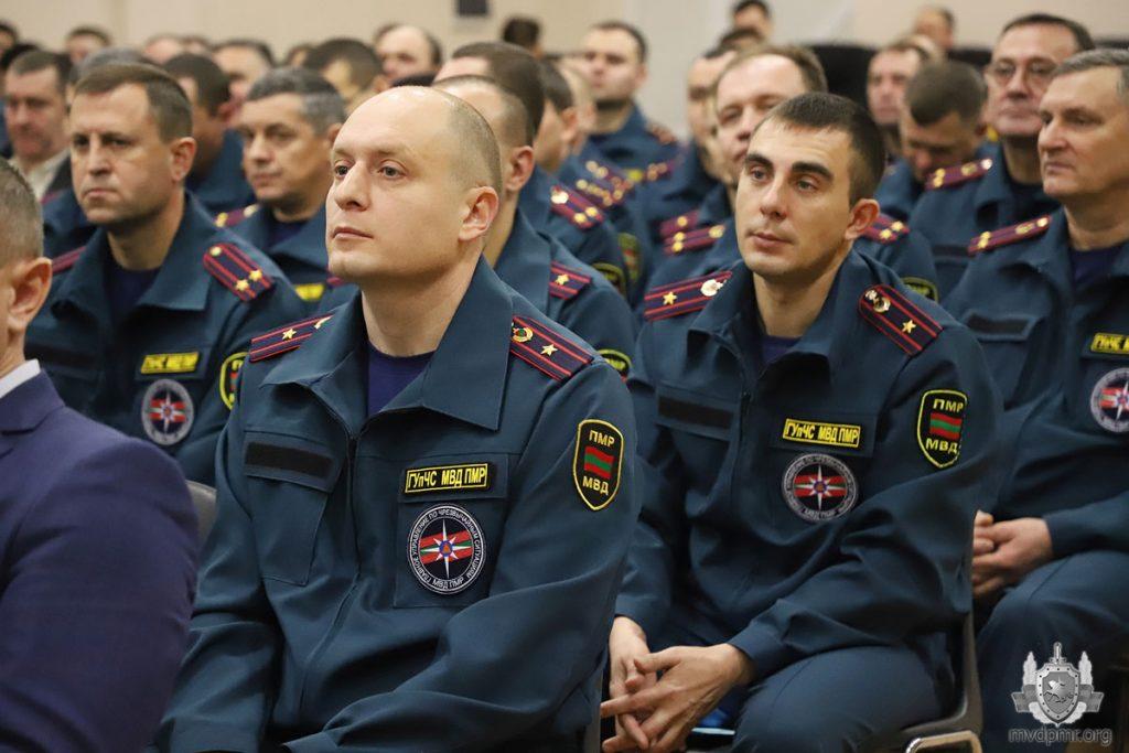 Тирасполь: Молдавия политизирует работу МВД