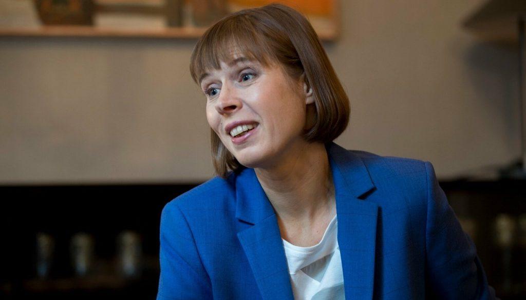 «Тень коронавируса»: Глава Эстонии не выступила на Конгрессе независимости