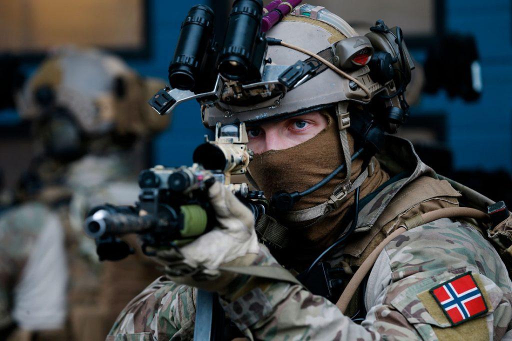 Пандемии ради: В Норвегии отменены совместные манёвры с НАТО