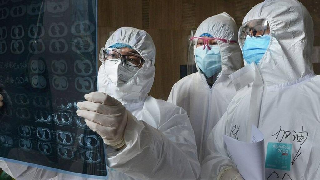 Короновирус оставляет следы в организме выздоровевших