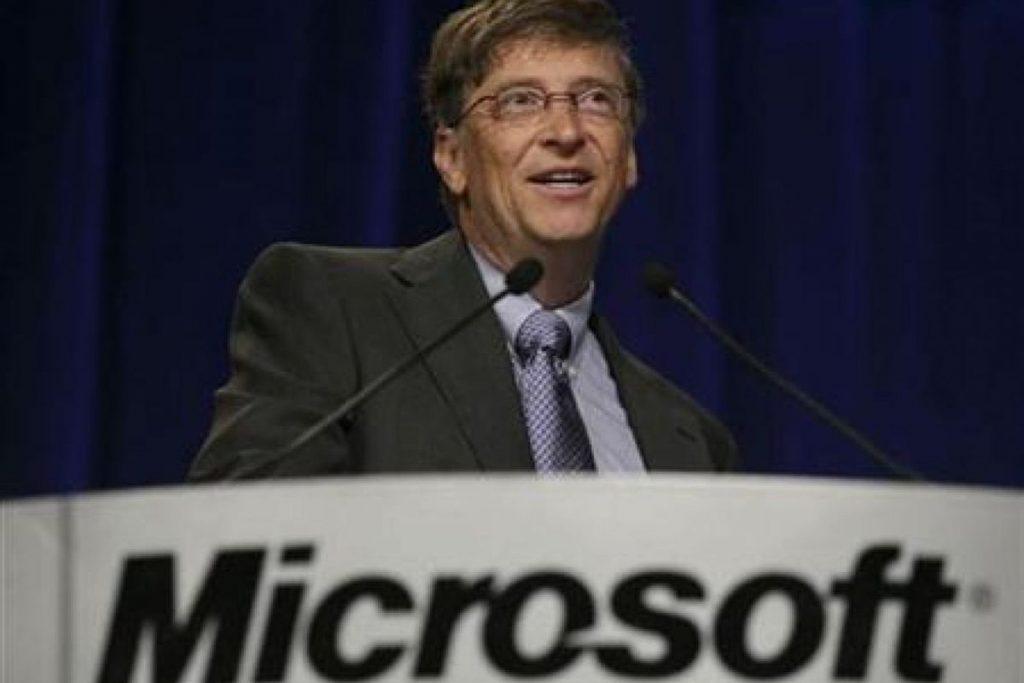 Основатель Microsoft ушёл в отставку