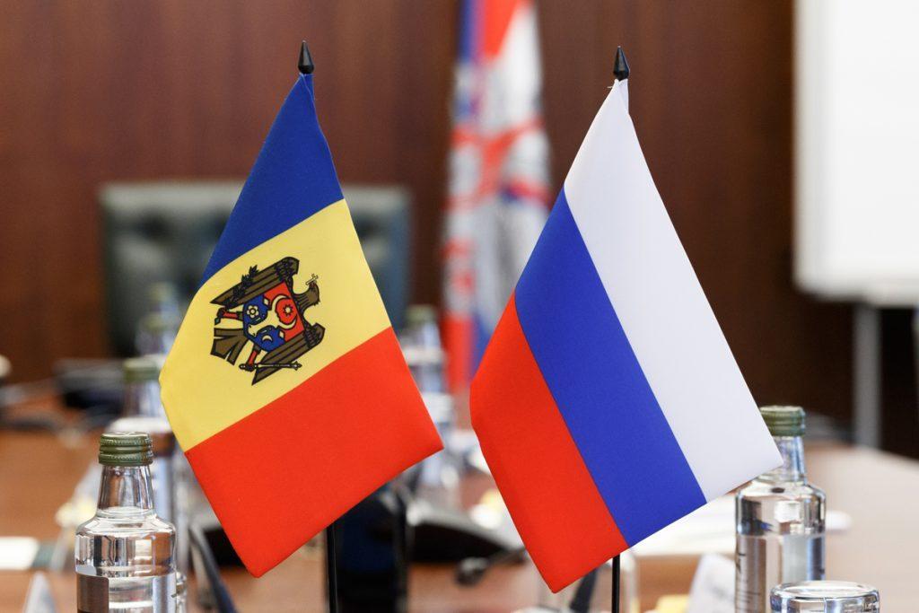 Кризис не помешает России спасти правительство Молдавии льготным кредитом