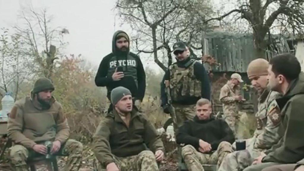 Ротация боевиков ВСУ в Донбассе перенесена из-за COVID-19