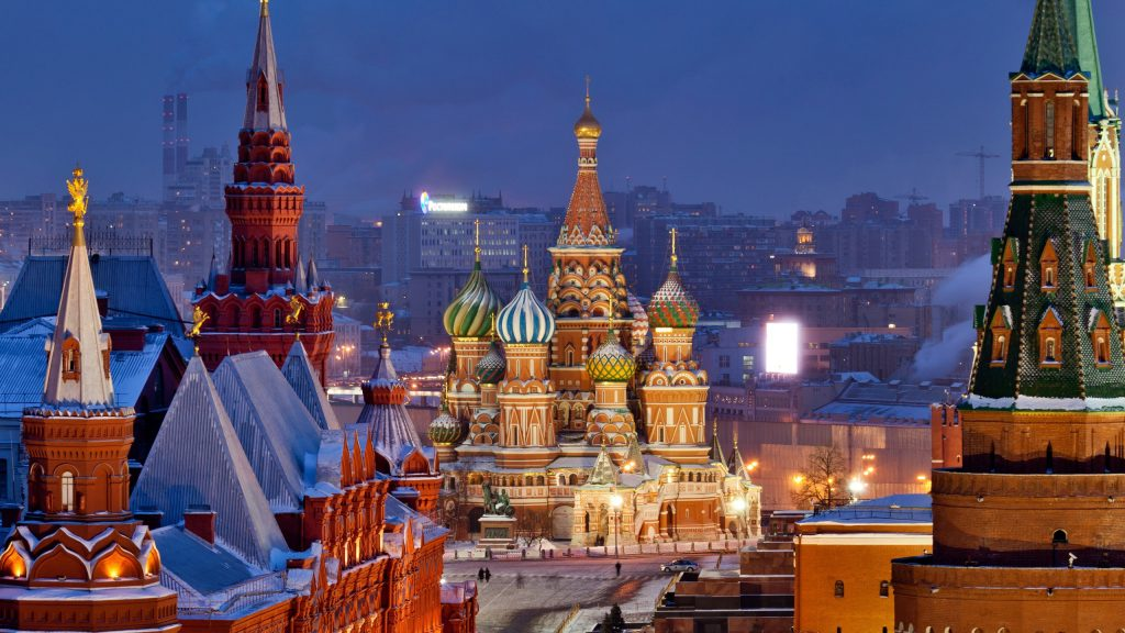 Москва перестала считать жителей ДНР и ЛНР иностранцами