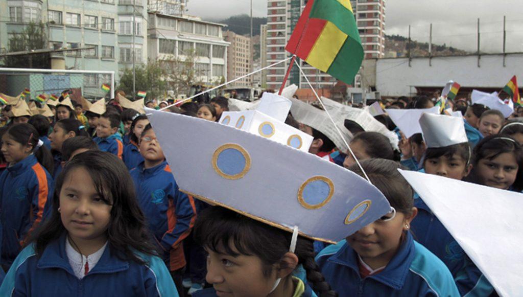 Боливия будет снова добиваться доступа к морю