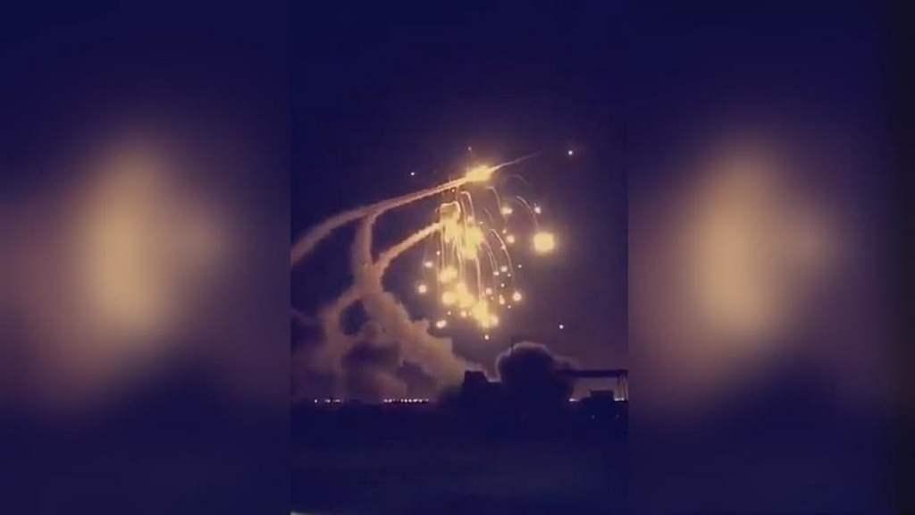 Йеменские хуситы взяли насебя ответственность запуски ракет поСаудовской Аравии