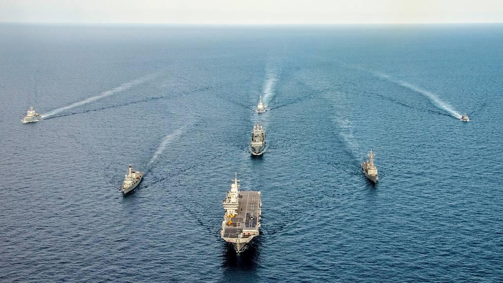 Миссия ЕС «Irini» по обеспечению оружейного эмбарго в отношении Ливию заменит миссию «Sophia»