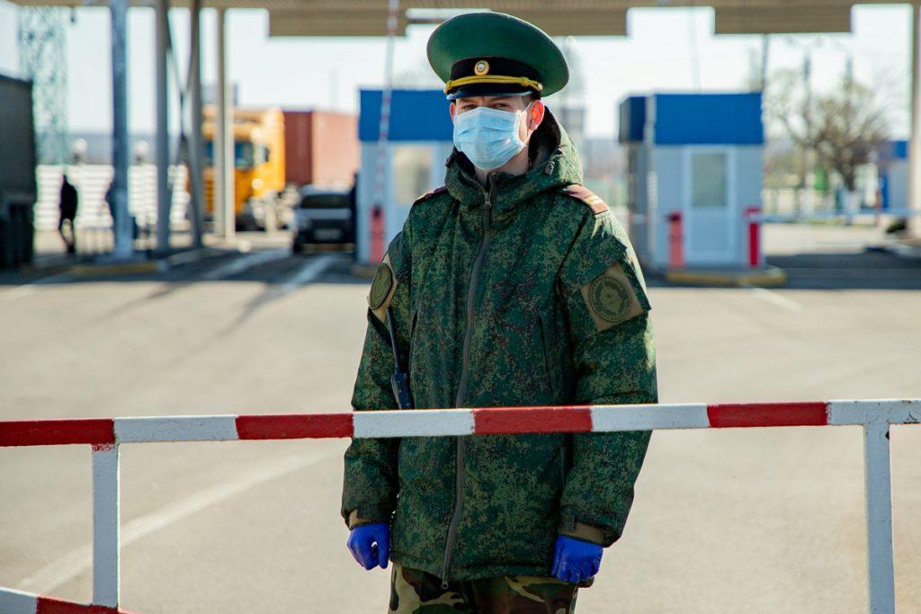 В Приднестровье пополняют ряды медиков для борьбы с пандемией