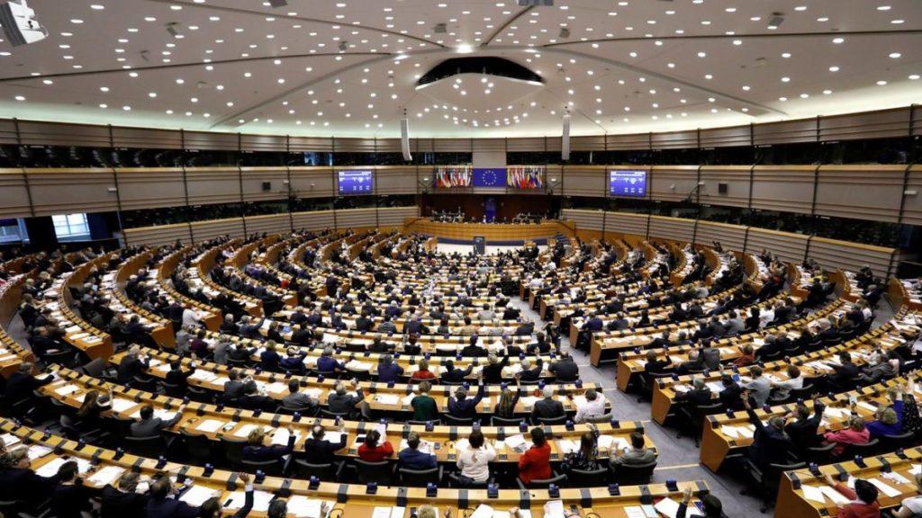 Европарламент увидел в российской помощи Италии «шкурный интерес»