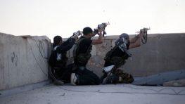 Сводка событий в Сирии и на Ближнем Востоке за 6 апреля 2020 г.