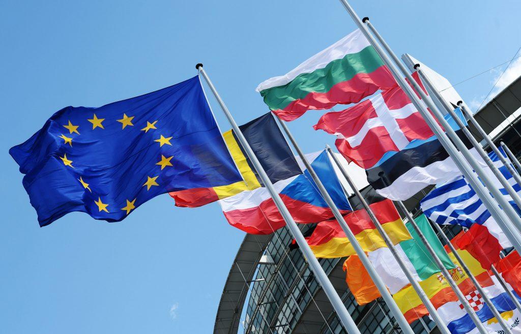 Политики ФРГ прогнозируют развал ЕС на фоне коронавируса