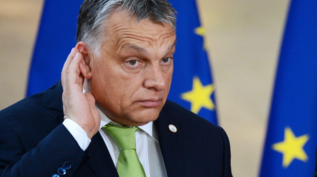 Орбан посоветовал оппонентам из ЕНП избавиться от фантазий