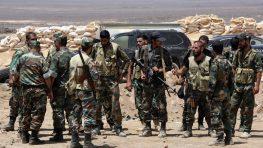 Сводка событий в Сирии и на Ближнем Востоке за 9 апреля 2020 г.