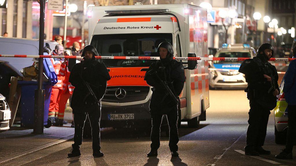 Для мигрантов Европы карантин не указ
