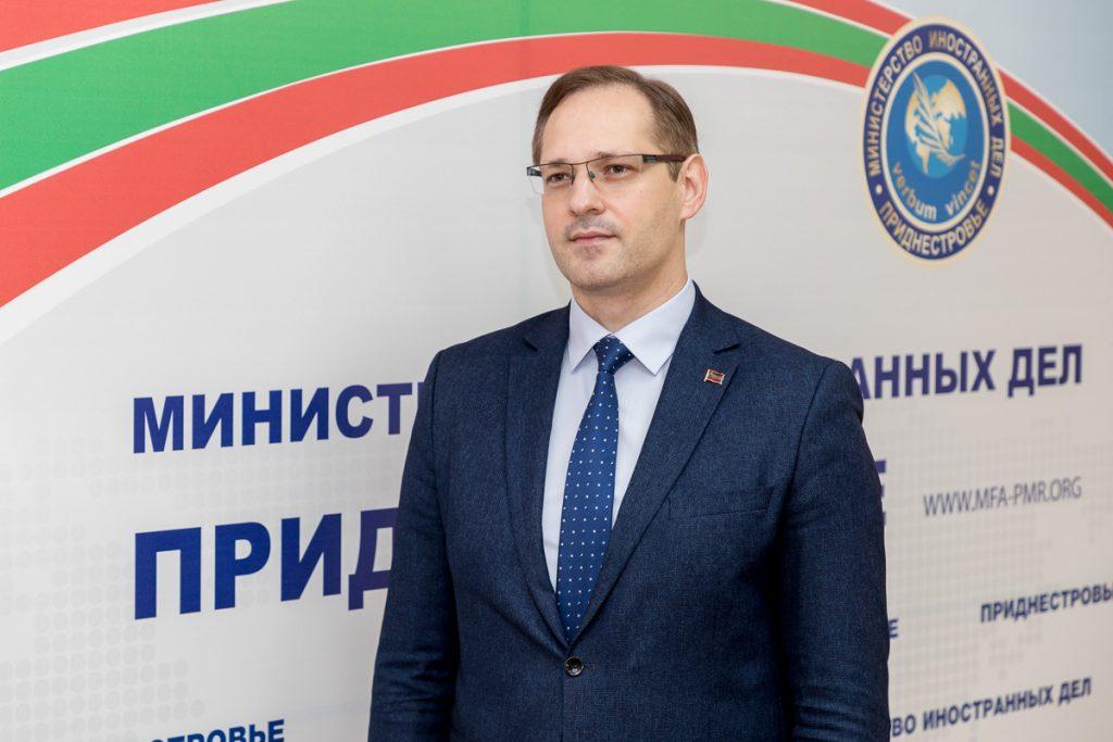 Тирасполь преподал Кишинёву уроки международной дипломатии