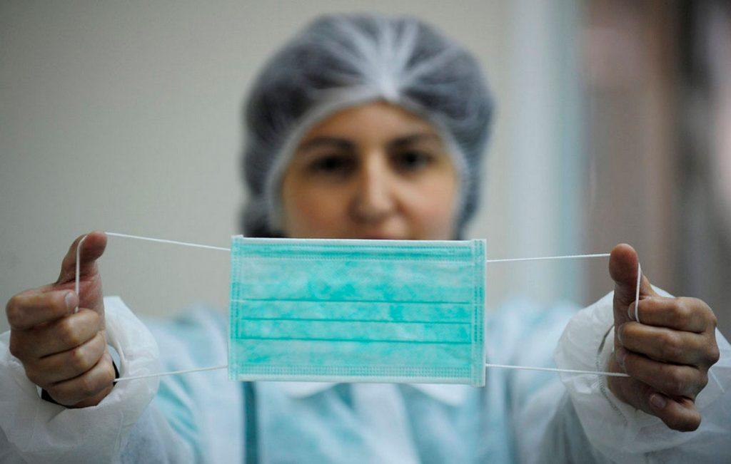 ВОЗ предложил альтернативный маске метод защиты от коронавируса