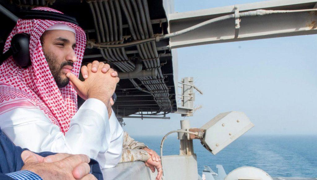 Саудовская Аравия ищет покупателей на нефть