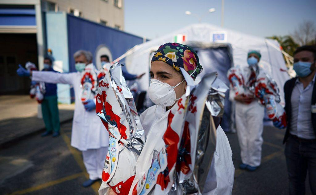 «Нет худа без добра»: Пандемия отразилась неожиданным позитивным эффектом