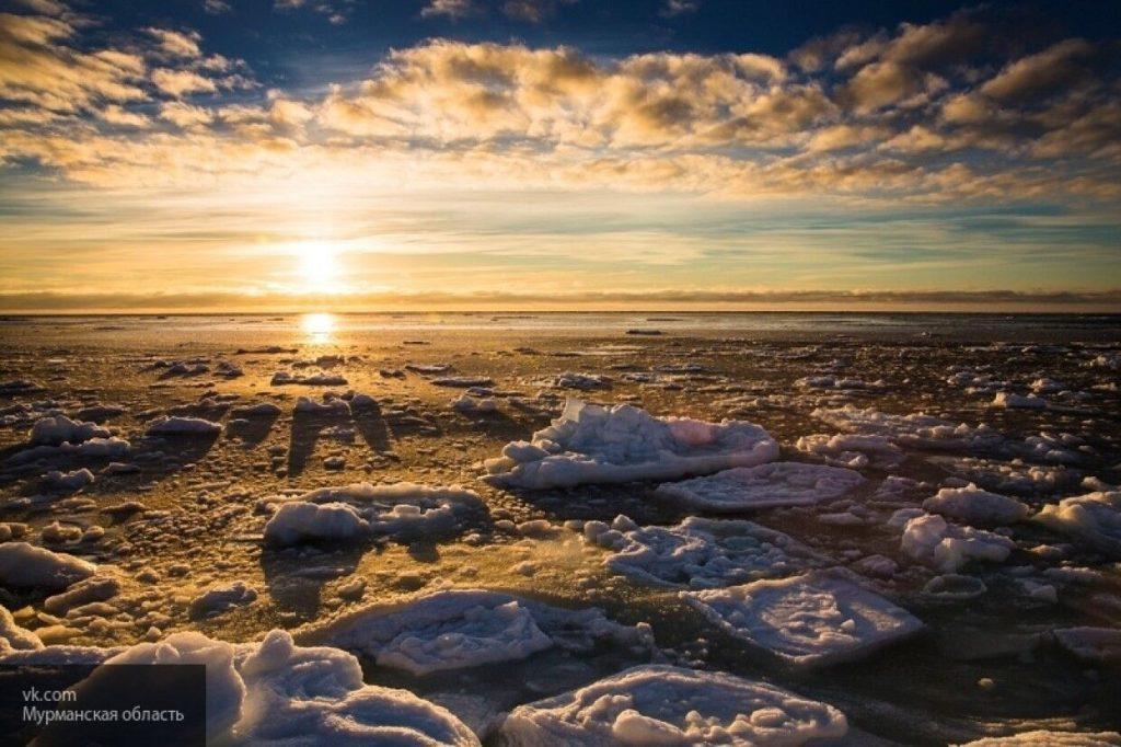 Учёный из России обосновал появление озоновой дыры в небе над Арктикой