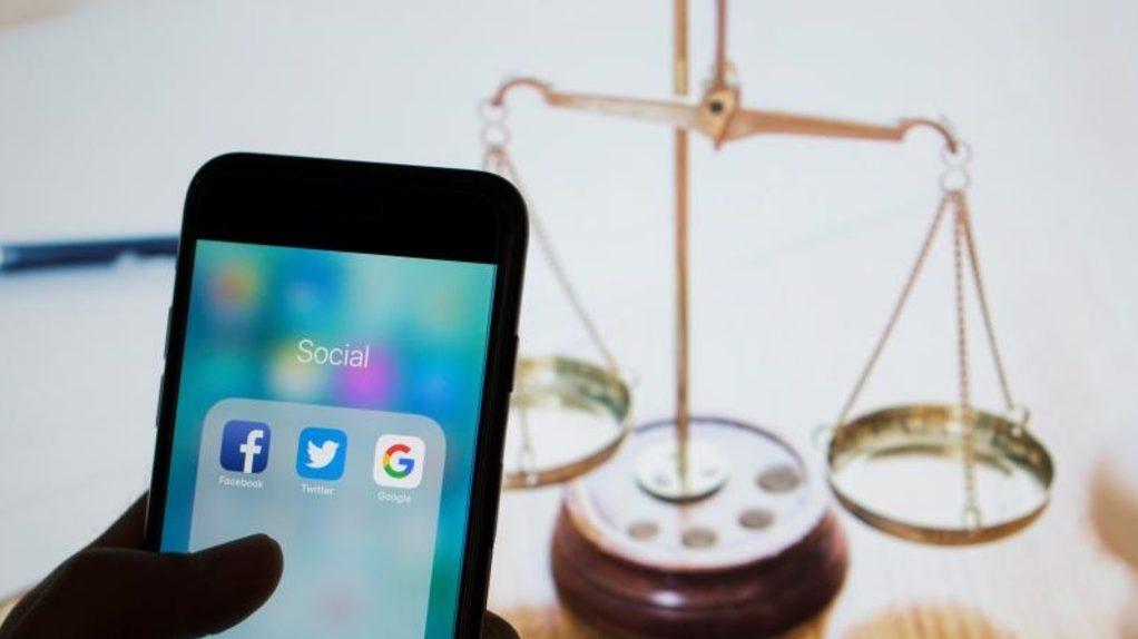 """французский """"Закон Авиа"""" против ненависти в интернете"""