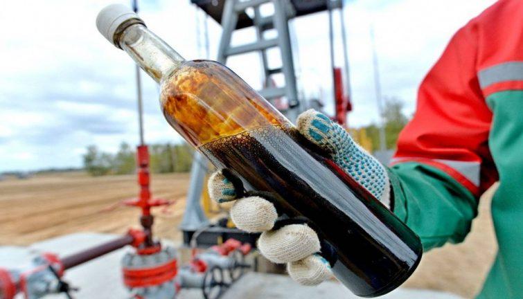 аоставки нефти в Белоруссию