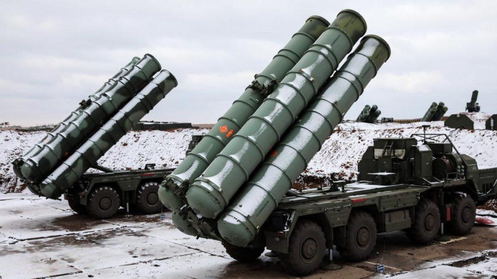 Госдеп США: Российская военная инфраструктура в Арктике угрожает НАТО