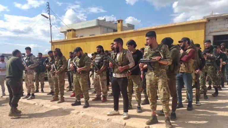 Движение в Триполи перекрыто: боевики RADA устраивают тотальный беспредел