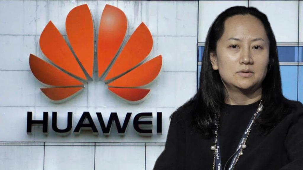финдиректор Huawei Мэн Ваньчжоу арестована в Канаде по запросу США