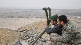 Сводка событий в Сирии и на Ближнем Востоке за 28 мая 2020 г.