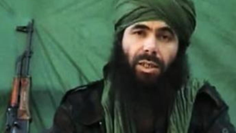 Абдельмалек Друкдел, глаарь «Аль-Каиды» исламского Магриба