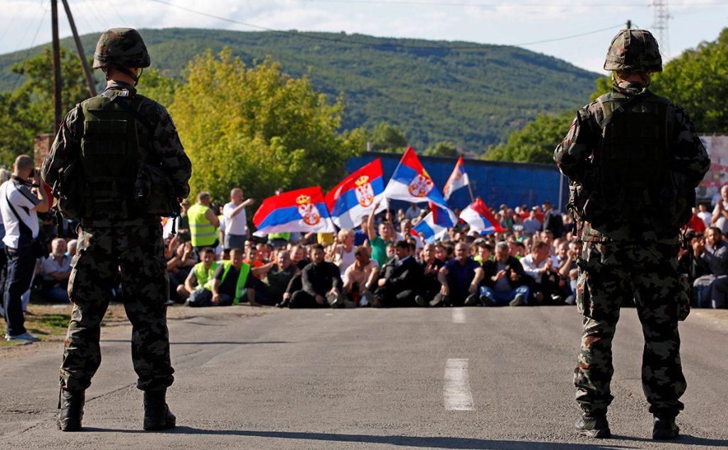 Вучич прогнозирует усиление давления Запада из-за Косово